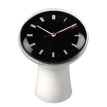 Klein & More - Mangiarotti Table Clock