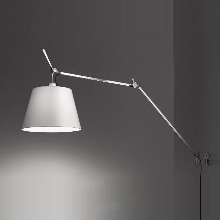 Artemide - Tolomeo Mega Wall with Dimmer