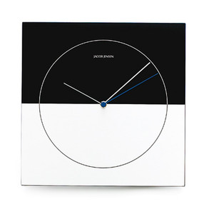 Jacob Jensen - Classic Wall Clock Nr. 315