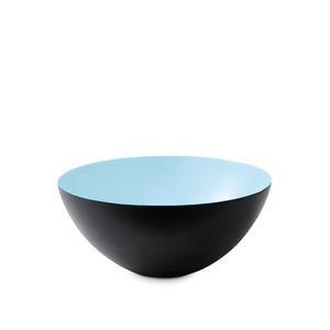 노만코펜하겐- Krenit Bowl light blue