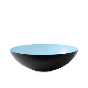 노만코펜하겐 - Krenit Bowl light blue