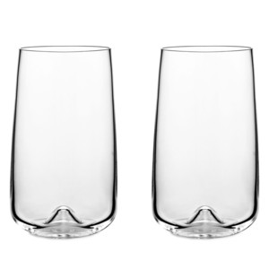 노만코펜하겐- Long Drink Glasses set of 2
