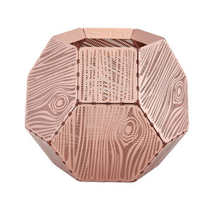 Tom Dixon etch votive candle cooper 1
