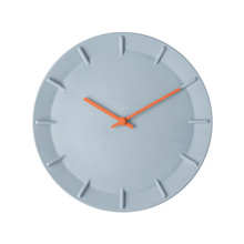 Rosendahl - Mitis wall clock 28 cm, dove grey